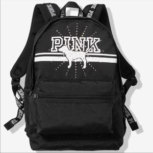 NWT VS PINK CAMPUS BACKPACK